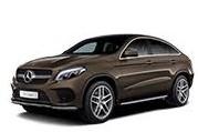 Mercedes GLE C292 service 15