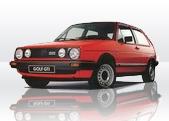 VW Golf Mk1 service 12