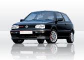 VW Golf Mk3 service 12