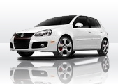 VW Golf Mk5 service 12