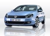 VW Golf Mk6 service 12