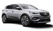 Vauxhall/Opel GRANDLAND X  service 68
