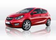 Vauxhall/Opel KARL  service 68