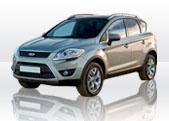 Ford KUGA Mk1 service 4