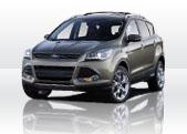 Ford KUGA Mk2 service 4