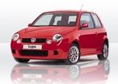 VW Lupo  service 12