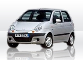 Daewoo Matiz  service 36