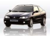 Renault Megane Mk1 service 9