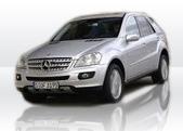 Mercedes ML W164 service 15