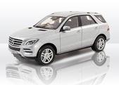 Mercedes ML W166 service 15
