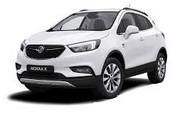 Vauxhall/Opel MOKKA X  service 68
