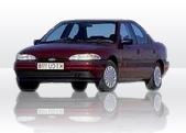 Ford Mondeo Mk1 service 4