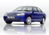 Ford Mondeo Mk2 service 4