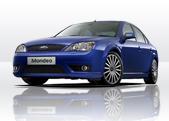 Ford Mondeo Mk3 service 4
