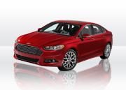 Ford Mondeo MK5 service 4