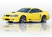 Ford Mustang Mk4 service 4