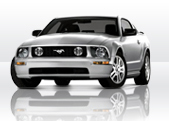Ford Mustang Mk5 service 4