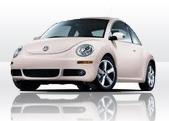 VW New Beetle  service 12