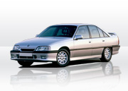 Vauxhall/Opel Omega A service 68