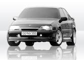 Vauxhall/Opel Omega/Carlton A service 68