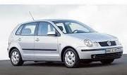 VW Polo Mk4 9N service 12