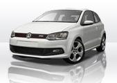 VW Polo Mk5 6R service 12