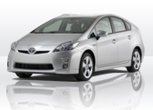 Toyota Prius Mk3 service 11