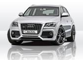 Audi Q5 8R service 2