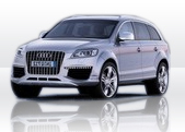 Audi Q7 4L service 2