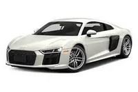 Audi R8  service 2