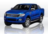 Ford Ranger Mk3 service 4