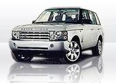LAND ROVER Range Rover Mk3 L322 service 46