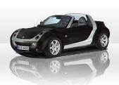 Smart Roadster  service 28