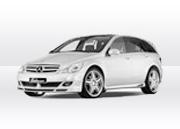 Mercedes R W251 service 15