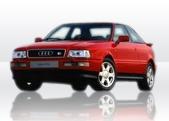 Audi S2  service 2