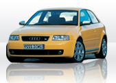 Audi S3 8L service 2