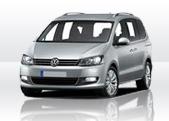 VW Sharan Mk2 service 12