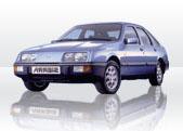 Ford Sierra Mk1 service 4