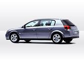 Vauxhall/Opel Signum  service 68