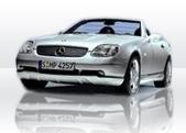 Mercedes SLK R170 service 15