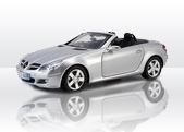Mercedes SLK R171 service 15
