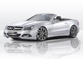 Mercedes SL R230 service 15