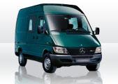 Mercedes Sprinter Mk1 service 15