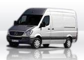 Mercedes Sprinter Mk2 service 15