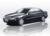 Mercedes S W220 service 15