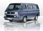 VW T3  service 12