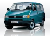 VW T4  service 12