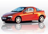 Vauxhall/Opel Tigra Mk1 service 68