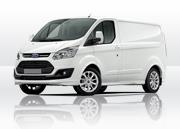 Ford Transit Custom  service 4