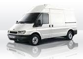 Ford Transit Mk6 service 4